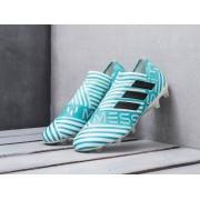 Футбольная обувь Adidas Nemeziz Messi 17+ 360 Agility FG