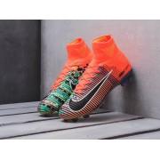 Футбольная обувь NIke Mercurial x EA SPORTS FG