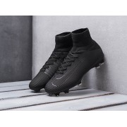 Футбольная обувь Nike Mercurial Superfly V DF FG