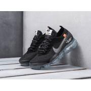 Кроссовки Off-White x Nike Air Vapormax