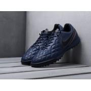 Футбольная обувь Nike Tiempo Ligera IV 10R TF