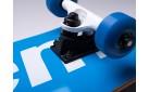 Скейтборд Supreme цвет: Голубой