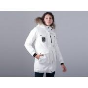 Куртка зимняя Discovery