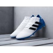 Футбольная обувь Adidas Nemeziz Messi 18+ FG