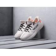 Кроссовки Adidas Yeezy 350 Boost v2 x OFF-White custom