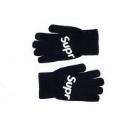 Перчатки Supreme