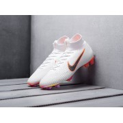 Футбольная обувь Nike Mercurial Superfly VI Elite FG