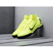 Футбольная обувь Nike Mercurial Superfly VI Elite TF