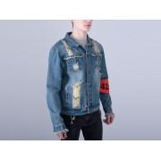 Куртка джинсовая 424
