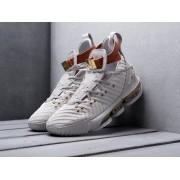 Кроссовки Nike Lebron XVI LMTD