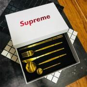 Приборы столовые Supreme