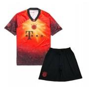 Футбольная форма Adidas FC Bayern Munchen