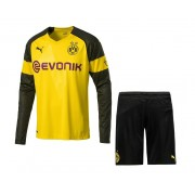 Футбольная форма Puma FC BVB