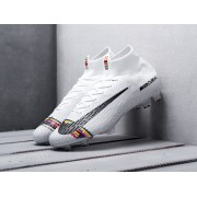 Футбольная обувь Nike Mercurial Superfly VI Elite LVL UP