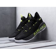 Кроссовки Under Armour Curry 6