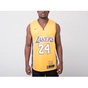Джерси Nike Los Angeles Lakers