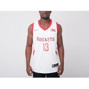 Джерси Nike Houston Rockets