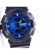 Часы Casio G-Shock GA-110TS