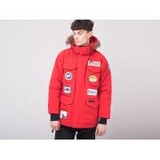 Куртка зимняя Canada Goose