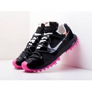 Кроссовки Nike x Off-White Zoom Terra Kiger 5