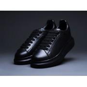 Кроссовки Alexander McQueen Lace-Up Sneaker