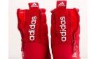 Сапоги Adidas цвет: Красный