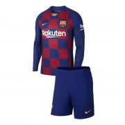 Футбольная форма Nike FC Barcelona