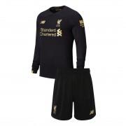 Футбольная форма New Balance Liverpool FC