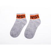 Носки короткие NASA