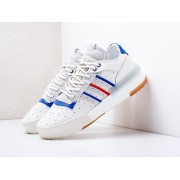 Кроссовки Adidas Rivalry RM Low