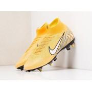 Футбольная обувь Nike Mercurial Superfly VI Elite LVL UP