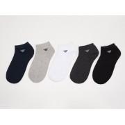 Носки короткие Emporio Armani - 5 пар