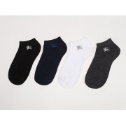 Носки короткие Burberry - 4 пар