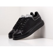 Кроссовки Alexander McQueen Lace-Up Sneaker