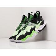 Кроссовки Nike Jordan Westbrook One Take