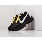 Кроссовки Off-White x Nike M2K TEKNO