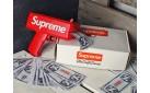 Пистолет Supreme цвет: Красный
