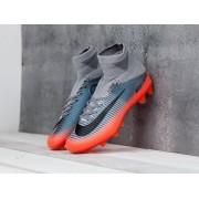 Футбольная обувь Nike Mercurial Superfly V CR7