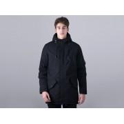 Куртка зимняя Remain