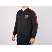 Олимпийка Nike FC Barcelona