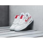 Кроссовки Nike Air Max 1 x Supreme x Louis Vuitton
