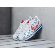 Кроссовки Nike Cortez x Supreme
