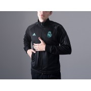 Олимпийка Adidas FC Real Madrid