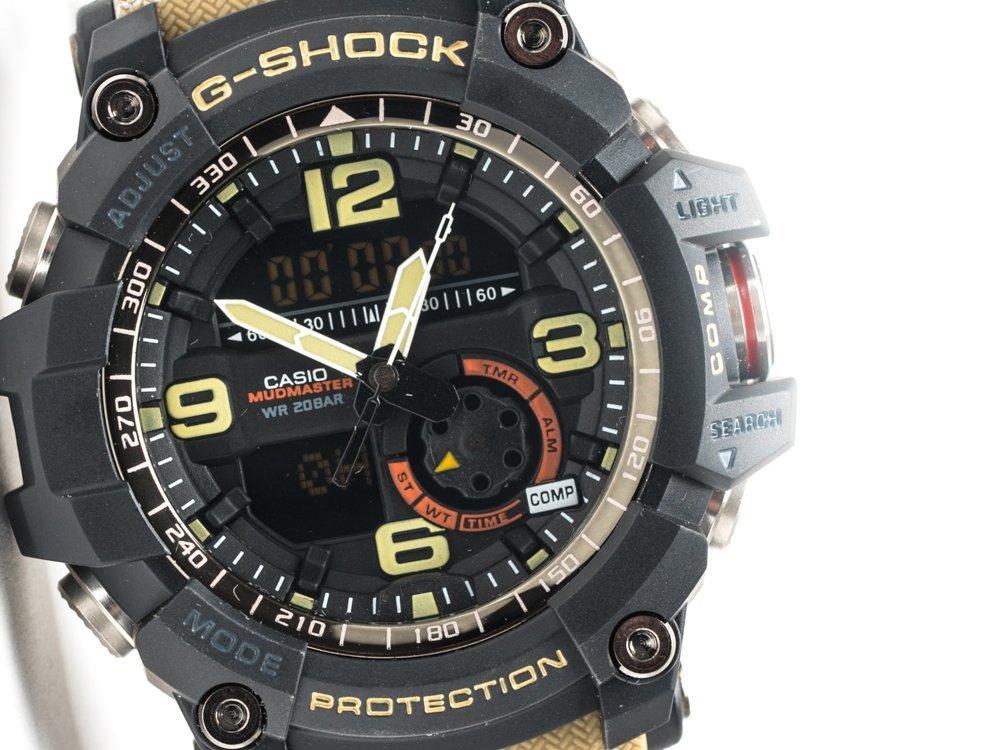 Часы Casio G-Shock GG-1000 / 10015