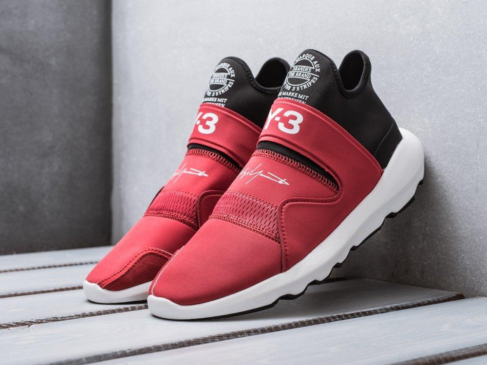 Кроссовки Adidas Y-3 SUBEROU (10173)