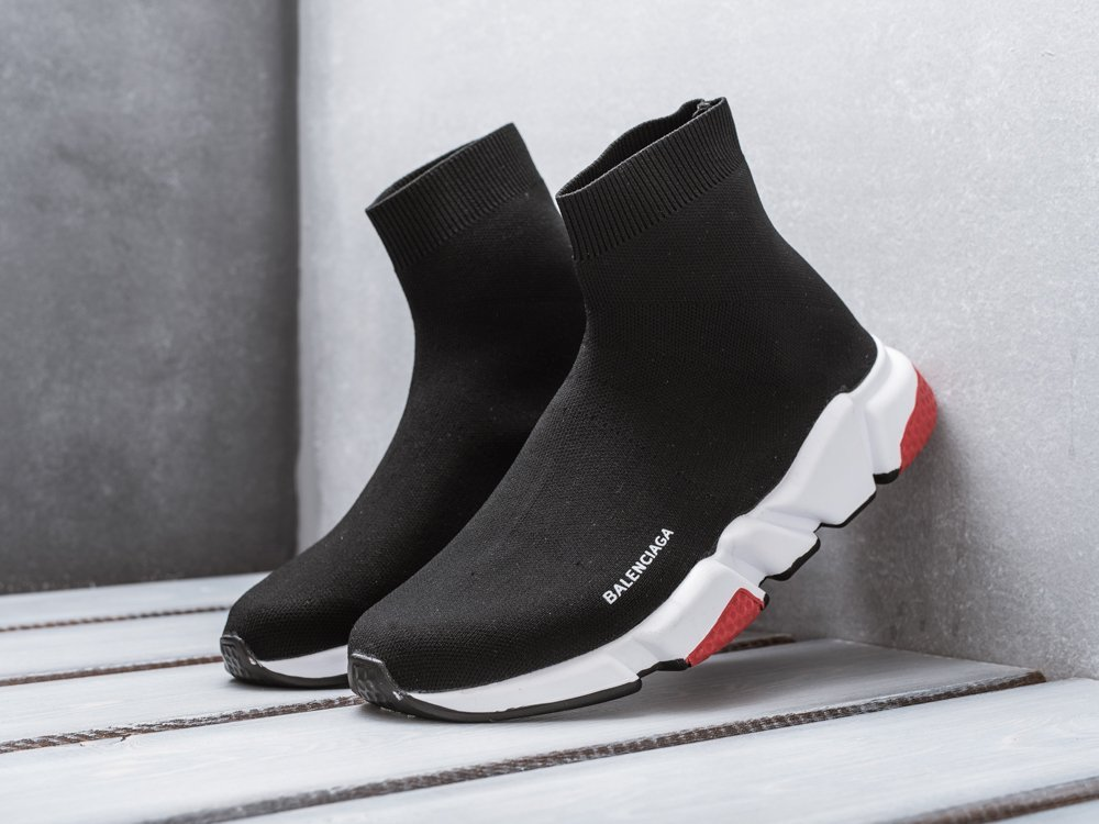 Кроссовки Balenciaga Speed Mid-Top Trainer Sock Sneaker / 10207