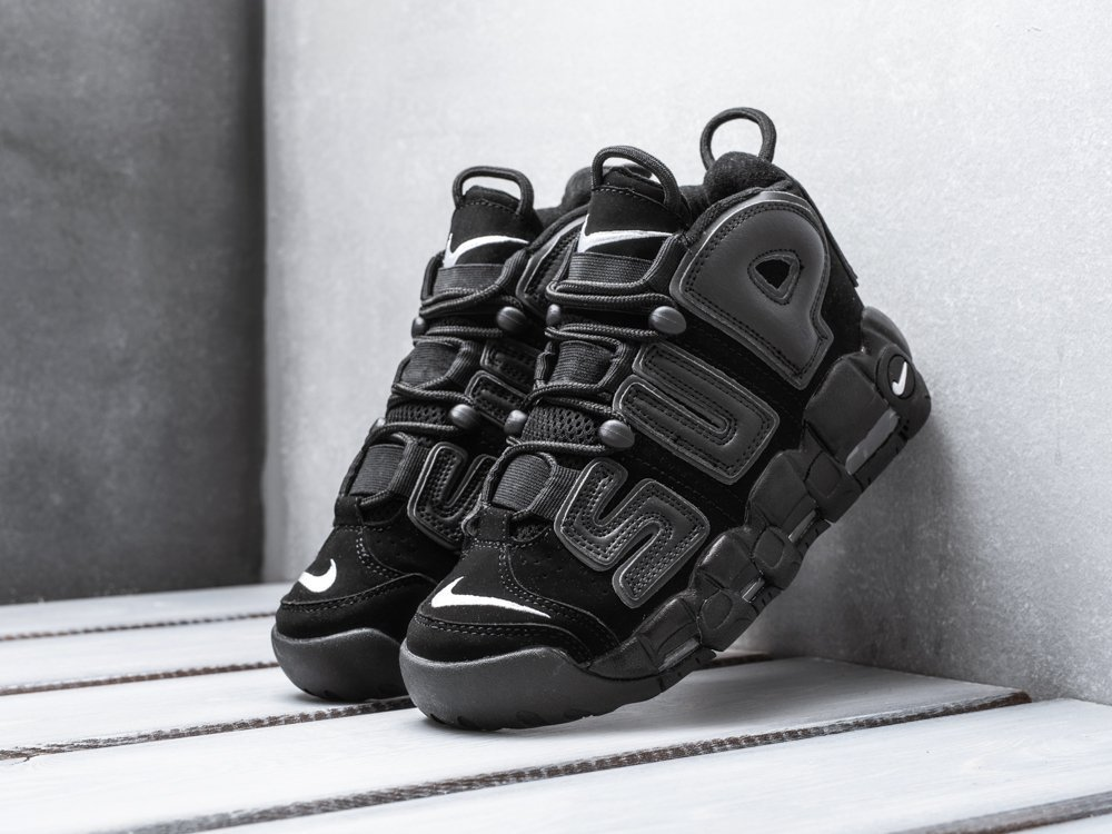 Кроссовки Nike Air More Uptempo x Supreme / 10314