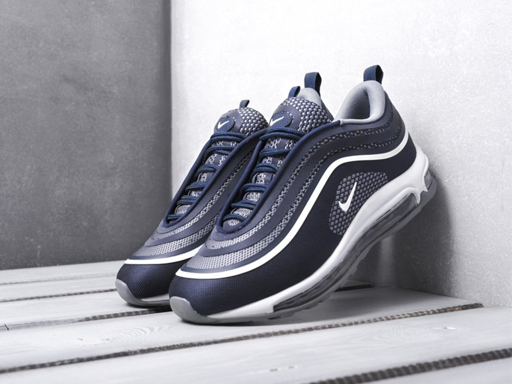 Кроссовки Nike Air Max 97 Ultra (10339)