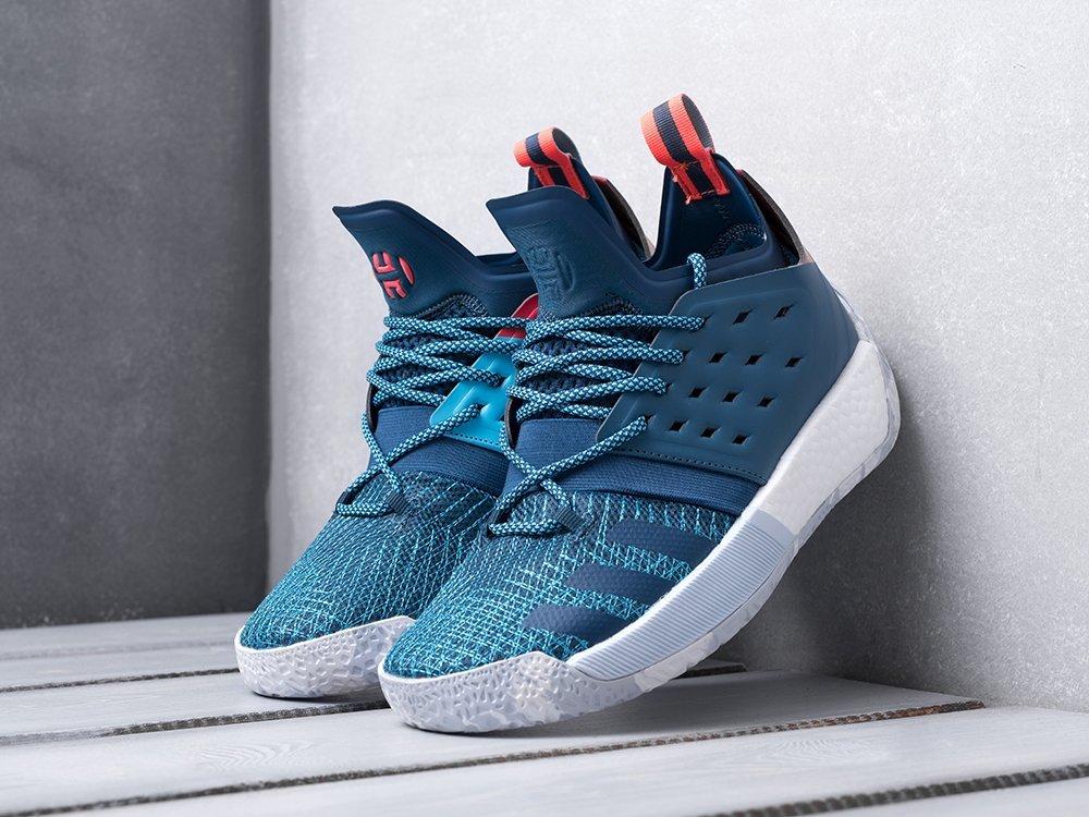 Кроссовки Adidas James Harden VOL 2 (10347)