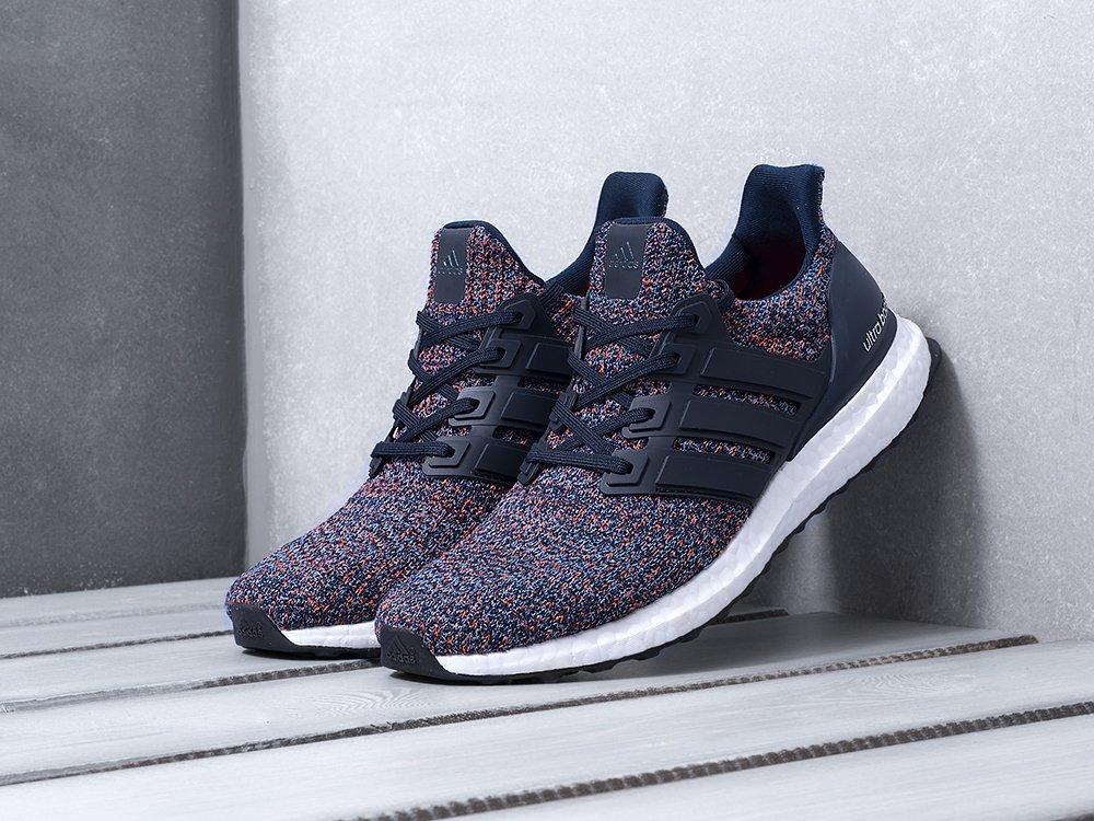 Кроссовки Adidas Ultra Boost 4.0 (10358)